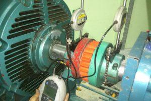 Georges-industrie_Alignement-laser-moteurs